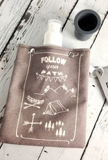 Follow Your Path Flask