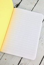 I Like to Use Big Words Journal