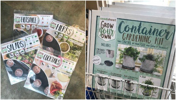Grow Your Own Gardens