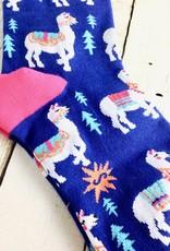Como Te Llamas? Women's Crew Socks