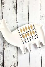 Lupe Llama Dish
