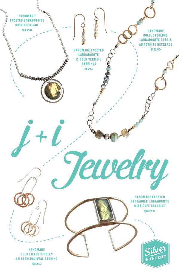 J&I Jewelry Love