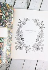 Bouquet 2019 Appointment Notebook (12 Month)