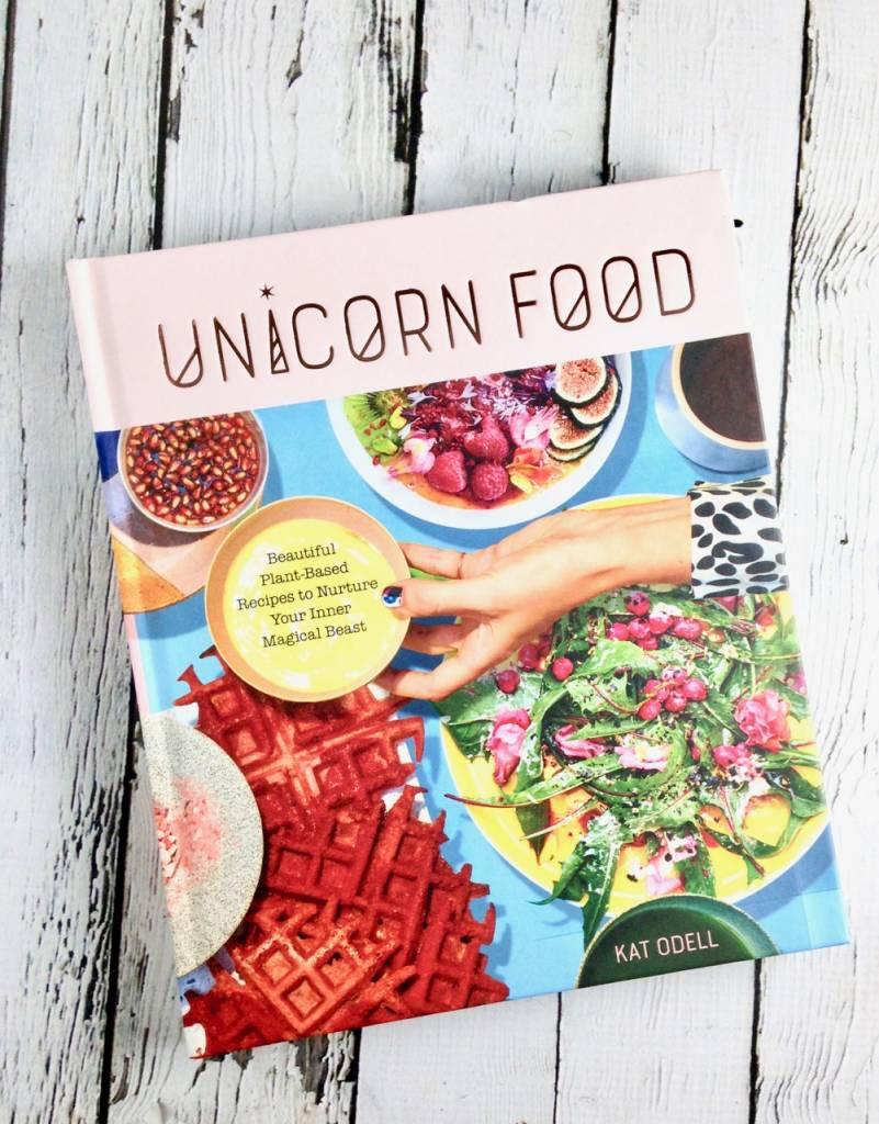 Unicorn Food: Plant Based Foods