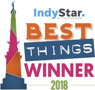 Indy, You're The Best!