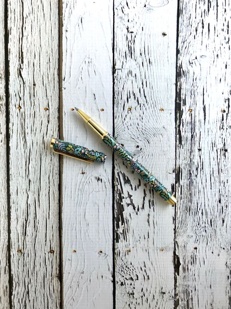 Tapestry Writing Pen by Rifle Paper Co.