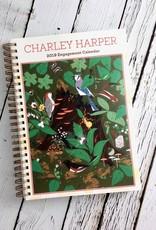 2019 Engagement Calendar: Charley Harper