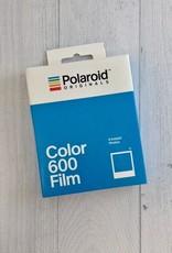 600 Color Polaroid Flim White Frame
