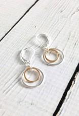Sterling SilverGlow Earrings