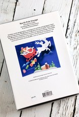 MoMA North Pole Voyage Boxed Holiday Cards by Keisuke Unosawa, Set of 8