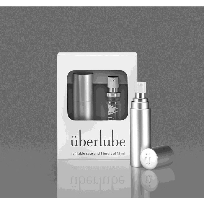 GOOD-TO-GO UBERLUBE CYLINDER