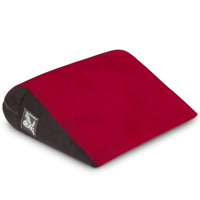 JAZ LIBERATOR PILLOW CHERRY