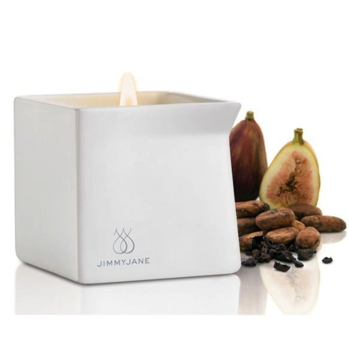 COCOA & FIG MASSAGE CANDLE