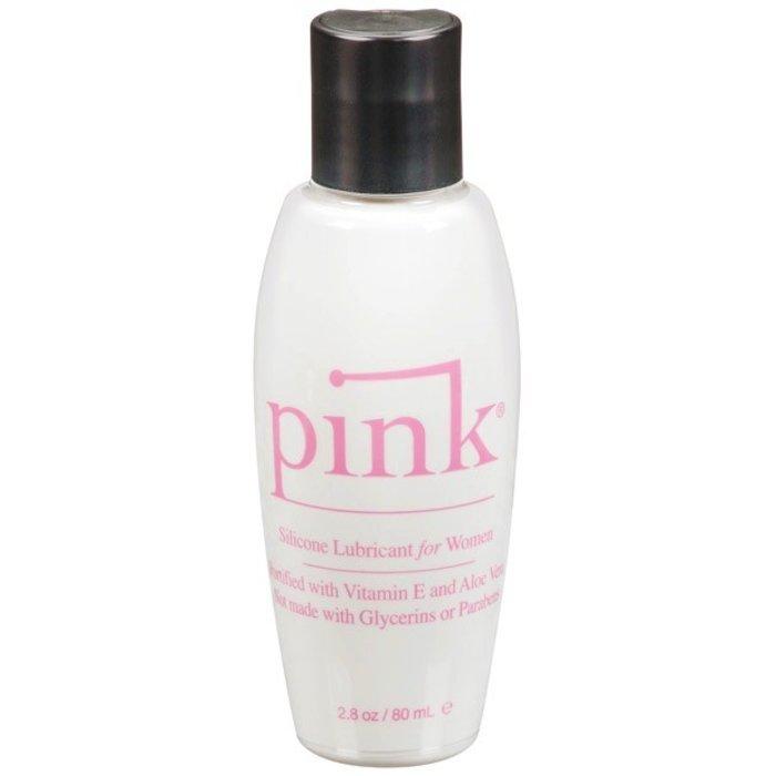 Pink Lubricant 2.8oz