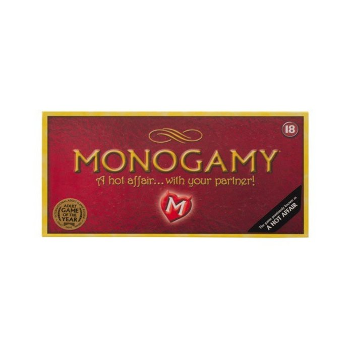 MONOGAMY THE GAME
