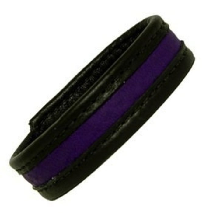STRIPED VELCRO COCKRING