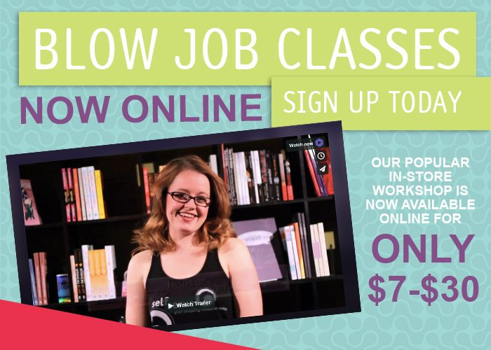Curious About Our Classes? Now They're Online!