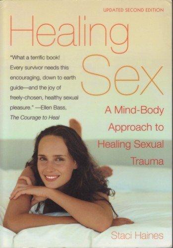 Ask Self Serve – Sex after Abuse