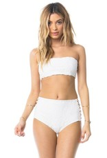 Amuse, Sola Stretch Highrise Swim Bottom