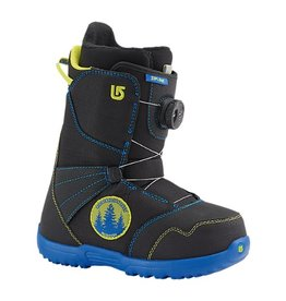 burton Zipline Boa Youth Snowboard Boot
