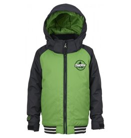 burton Burton, Boys Minishred Game Day Jacket