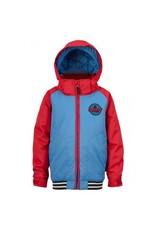 burton Burton, Boys Minishred Game Day Jacket