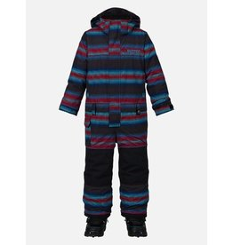 burton Burton, Boys Minishred Striker One Piece