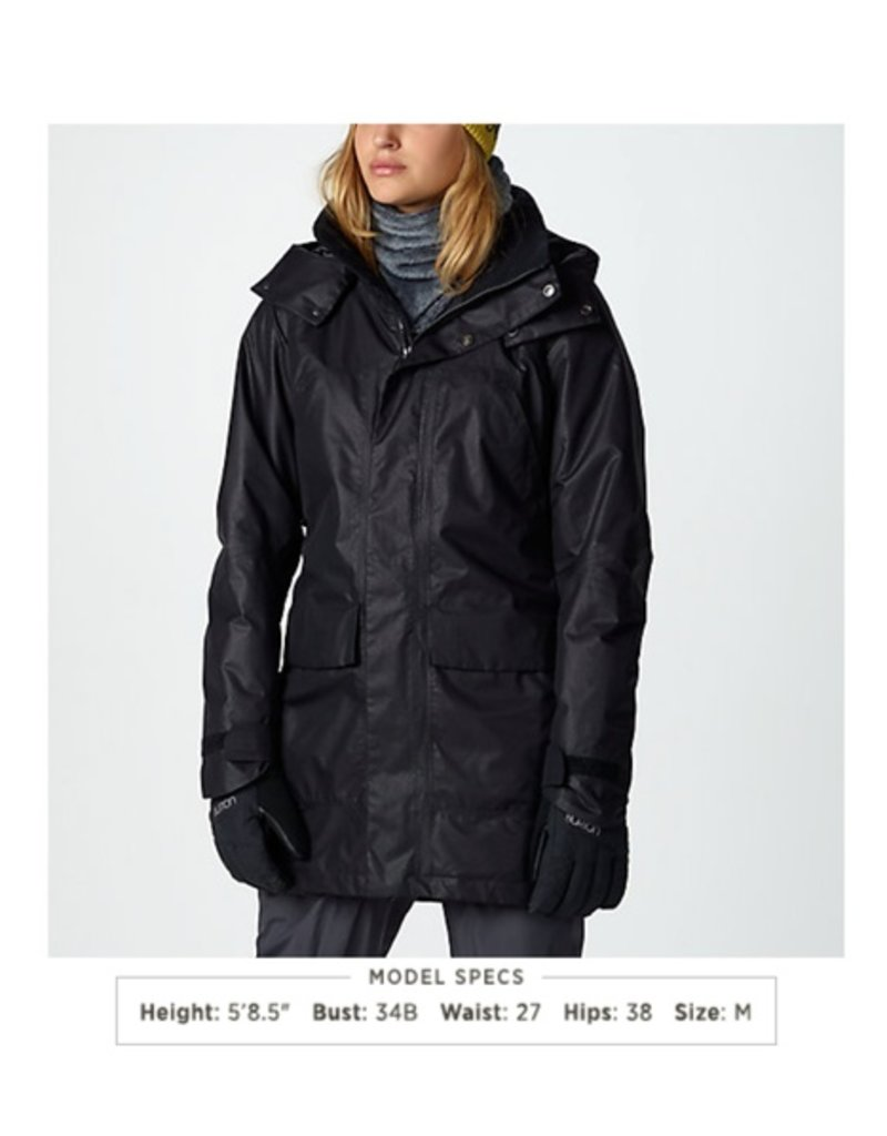 burton Burton Womens Spellbound Jacket