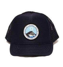 Circle Circle Kids, Trucker Hat Patch
