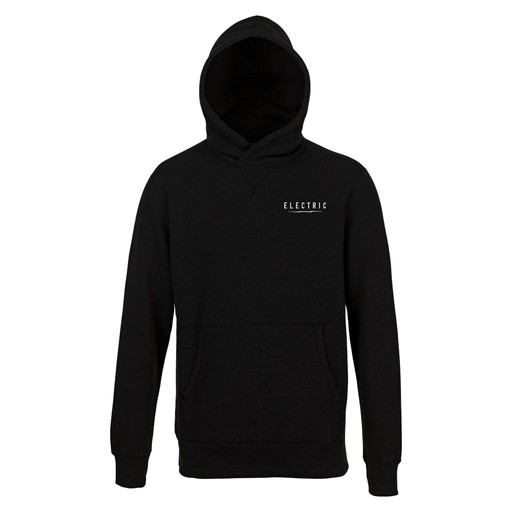 Electric Electric, Undervolt Pullover II