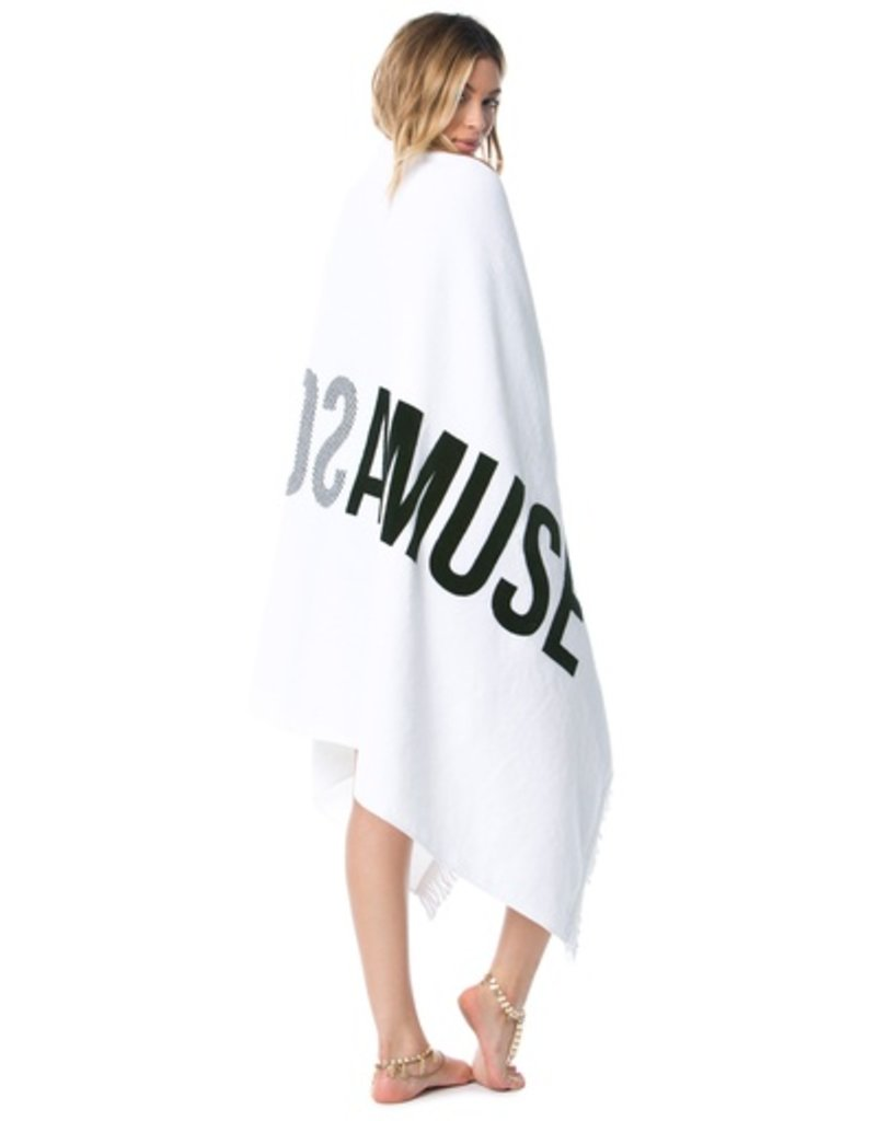 Amuse, Iconic Towel
