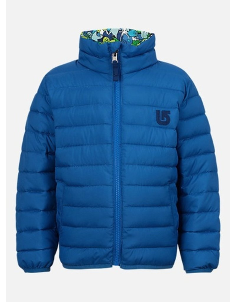 burton Burton, Minishred Flex Puffy Jacket