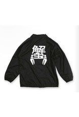 Crab Grab Crab Grab Kani Coaches Jacket