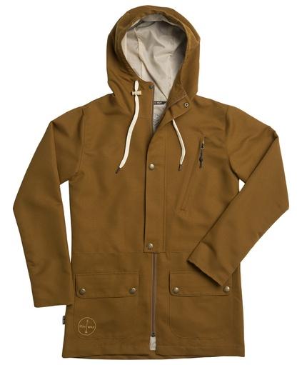 Airblaster Airblaster, Womens Lady Windbreaker jacket