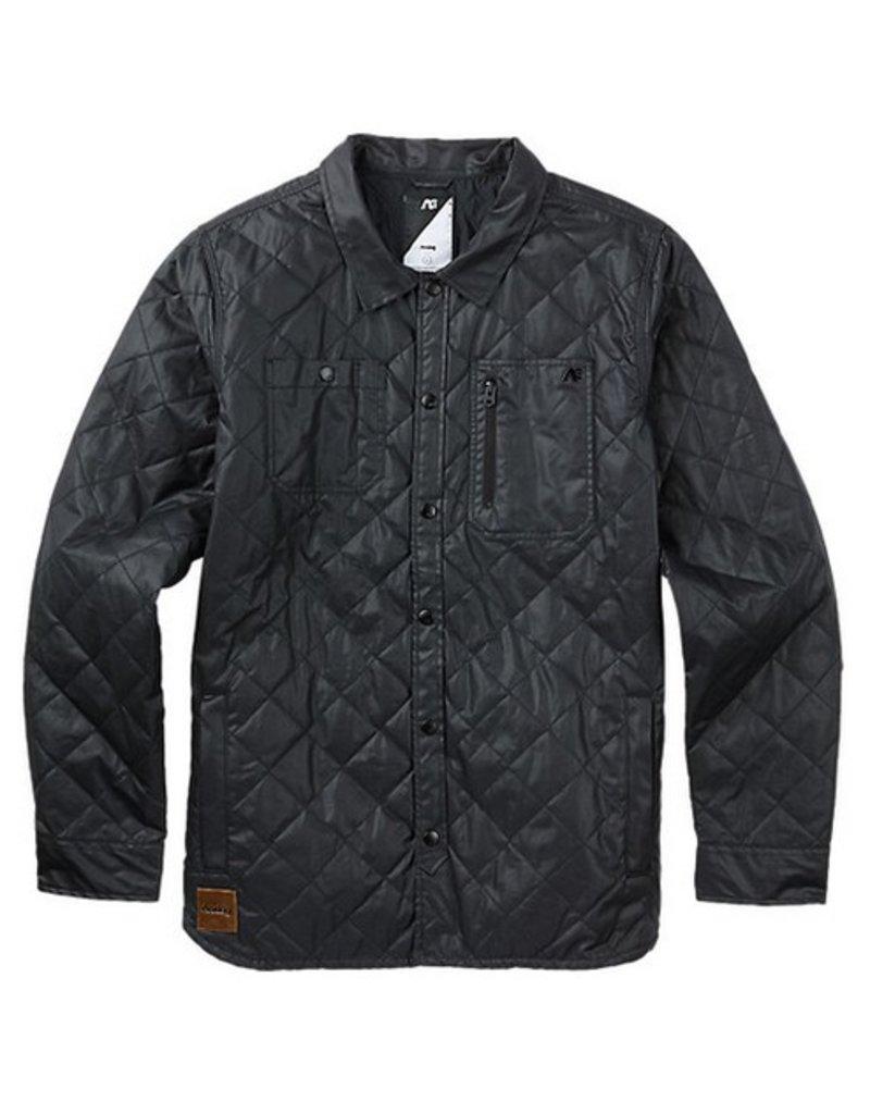 burton Analog, Conduct Shirt Jacket