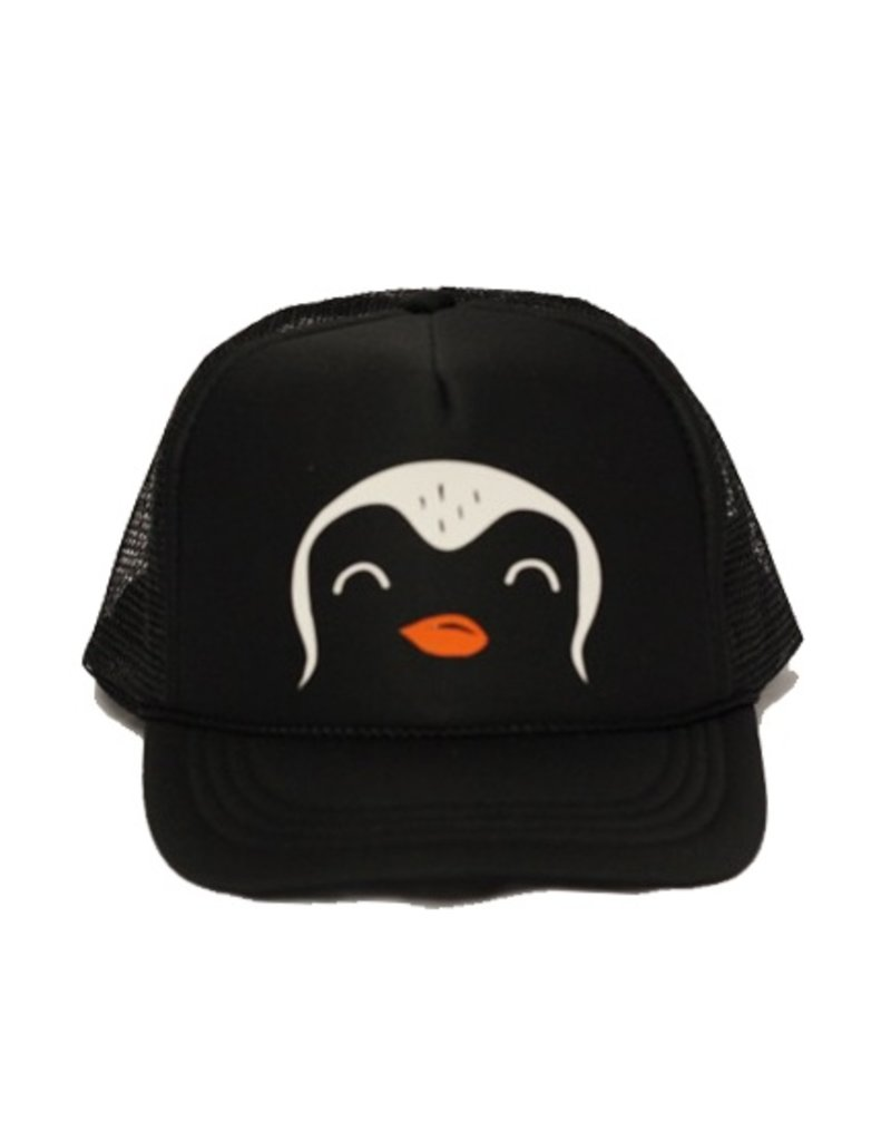Circle Circle Kids, Trucker Hat Animals