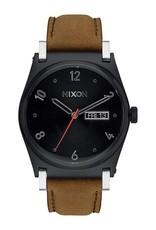 NIxon Nixon, Jane Leather Watch