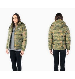 Penfield Penfield, Womens Bowerbridge Down Jacket