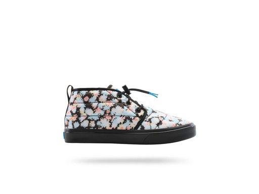 People People, The Cypress, Quilted Upper w/EVA (Print)