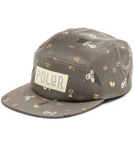 Poler Poler Widowmaker Hat