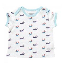 Rockin Baby, Baby/Toddler Rollin Boat Tee