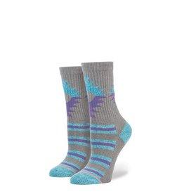 Stance Kids Stance, Girls, Blue Sock