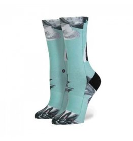 Stance Stance, Womens Reserve Sunset Strip Sock