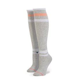 Stance Stance, Womens Reserve Frazzled Sock