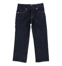 Volcom Volcom, Child Solver Tapered Jeans