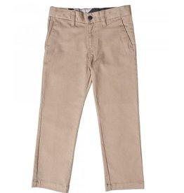 Volcom Volcom Boys Fr Modern Stretch Pants