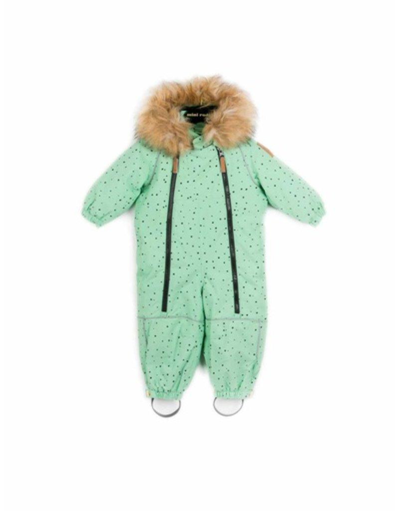 MiniRodini Alaska Baby Overall