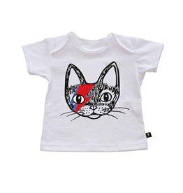 Electrik Kids ElectrikKids Bowie Cat Oddity T-Shirt