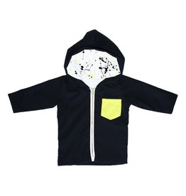 Electrik Kids ElectrikKids, Impermeable Raincoat Jacket