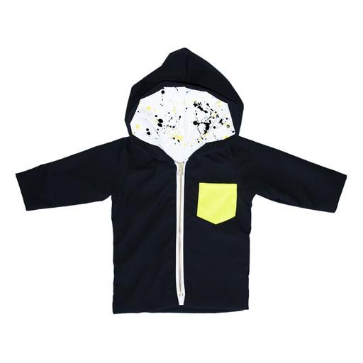 Electrik Kids ElectrikKids, Impermeable Raincoat Jacket